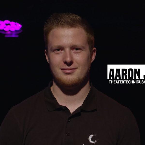 Diverscity - Lokaal Werkt: Aaron Jonckheere