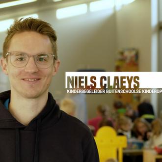 Diverscity - Lokaal Werkt: Niels Claeys