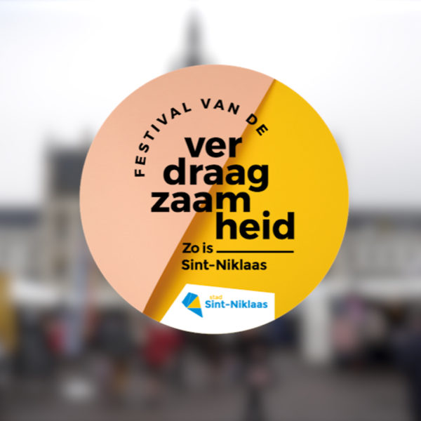 Sint-Niklaas: Dag tegen racisme 2019