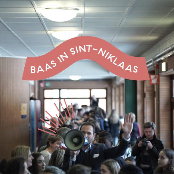 Inspiratiedag Jeugd Sint-Niklaas 2019