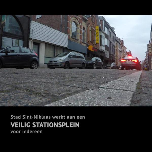 Mobiliteit Sint-Niklaas